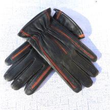 Gant en cuir doublé à l'interieurIMG_0907