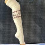 Chaussette haute pure laine Chaussette haute 100% pure laine Chaussette haute 100 pure laine Chaussette haute en laineChaussette haute en laineIMG_0846